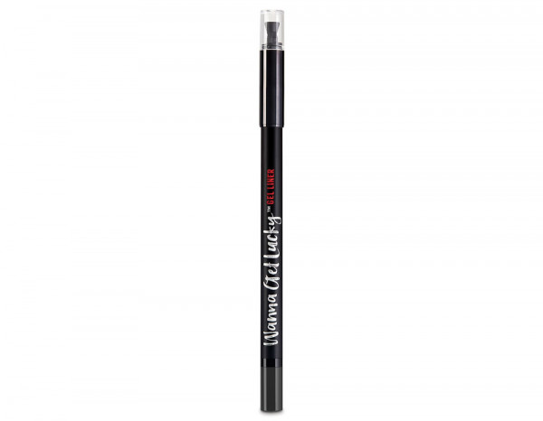 Ardell wanna get lucky gel liner, metal passion