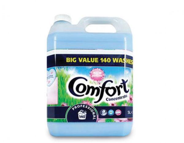 Comfort fabric conditioner 5L