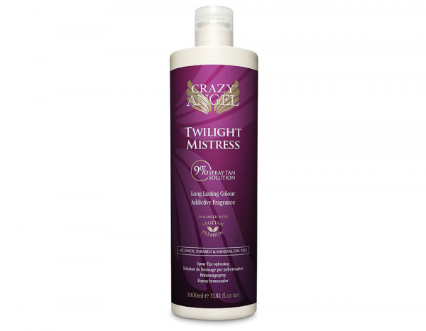 Crazy Angel twilight mistress 9% DHA 1L