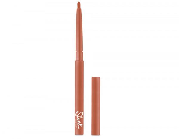 Sleek twist up lip pencil, nude
