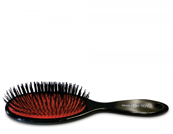 Head Jog 101 cushion brush nylon bristle