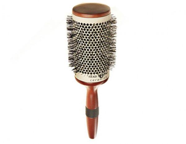 Head Jog 58 ceramic radial brush 43mm