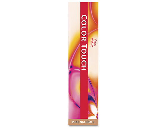 Color Touch Special Mix 60ml, 0-88 intense pearl