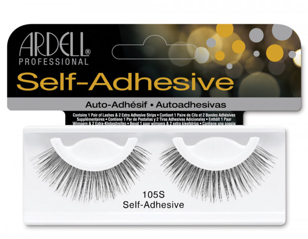 Ardell self-adhesive lashes 105S