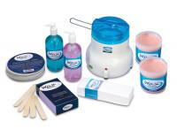 Wax Master starter kit, crème wax