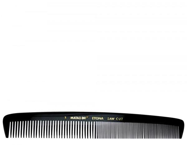 Matador No.3 etona comb