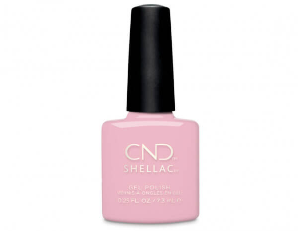 CND Shellac 7.3ml, carnation bliss