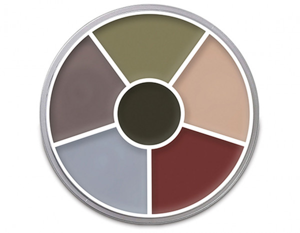 Kryolan death wheel 30g