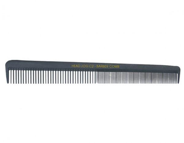 Head Jog C2 carbon barber comb