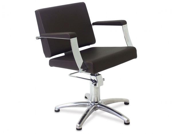 REM Samba styling chair, black
