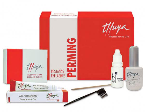 Thuya eyelash perming kit