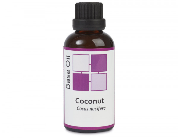 Base oil, coconut 50ml