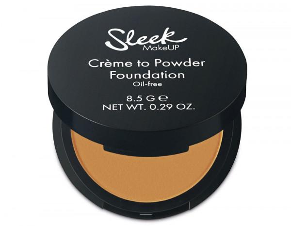 Sleek creme to powder foundation no. 10