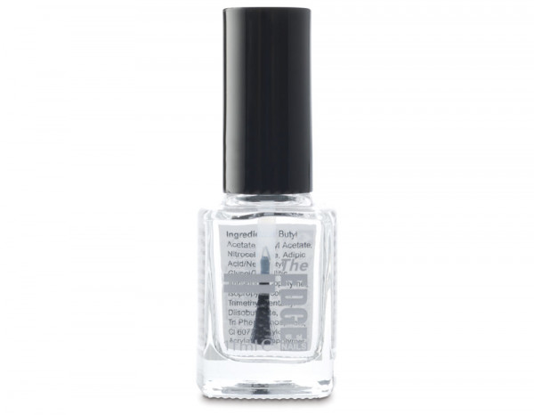 The Edge nail polish 11ml, glacier