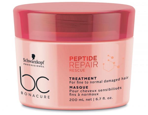 BC peptide repair treatment 200ml