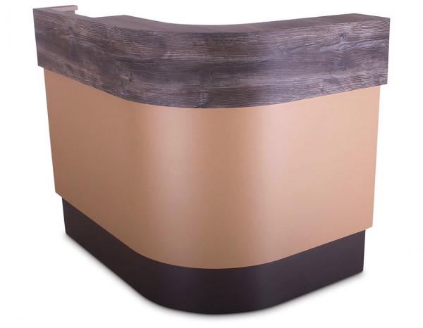 REM Suflo reception desk