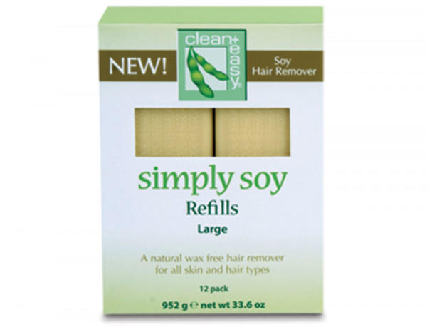 clean+easy simply soy wax 238g (12)