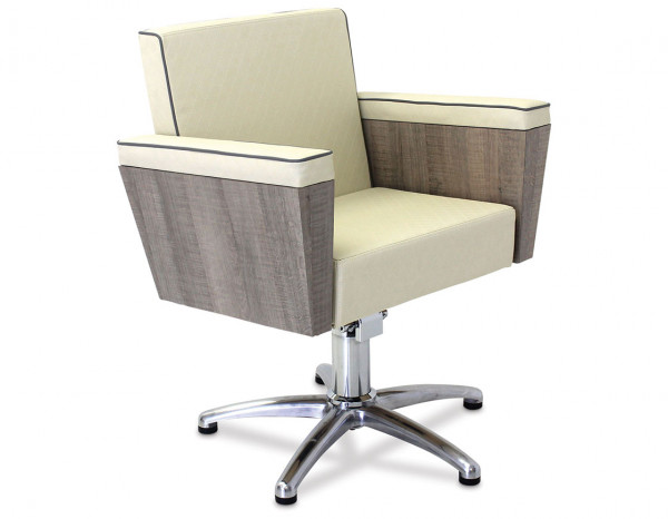 REM Centenary styling chair, colour