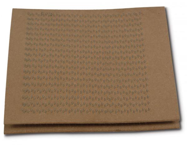 Drawing mats, small (2)