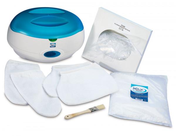 Wax Master paraffin wax starter kit