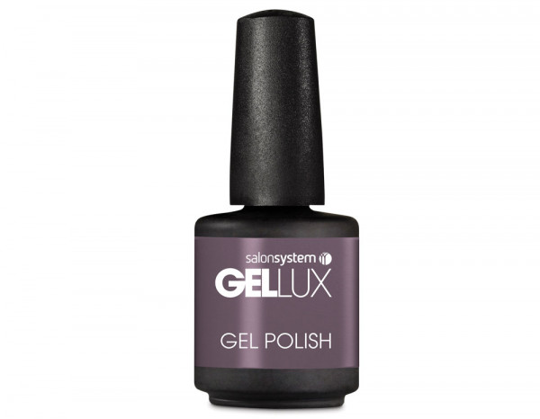Gellux 15ml, Playful Plum