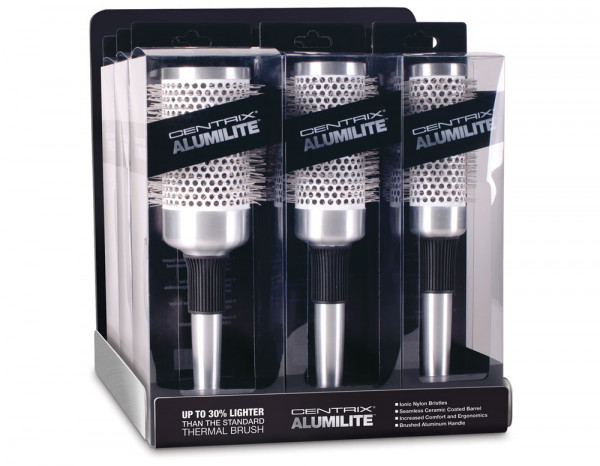 Cricket Alumilite stylist intro kit display (9)