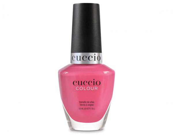 Cuccio summer collection 13ml, hot thang!