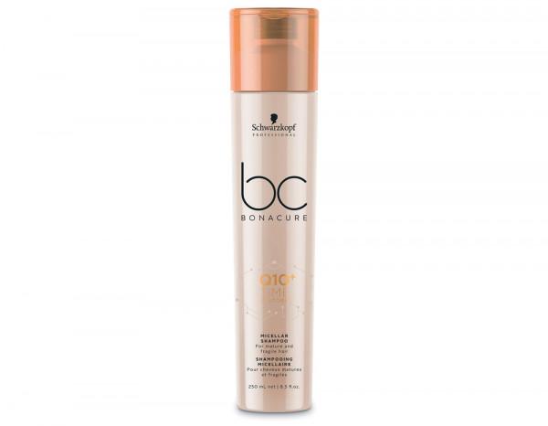 BC Q10 ageless micellar shampoo 250ml