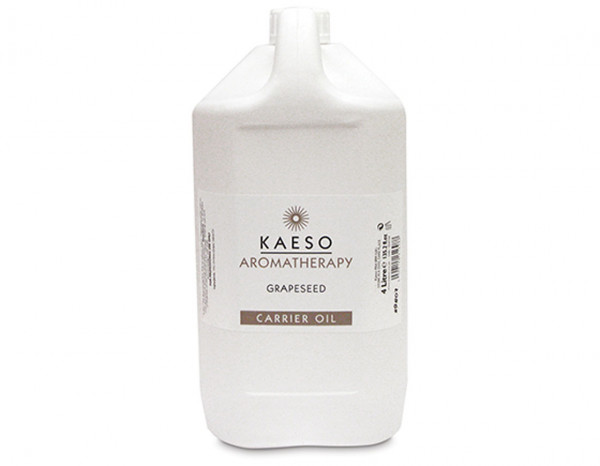 Kaeso grapeseed oil 4L