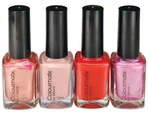 Colourmatix traditional polish selection