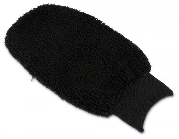 St.Tropez treatment mitt, black (unboxed)