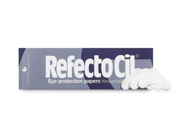 RefectoCil protection papers (80)