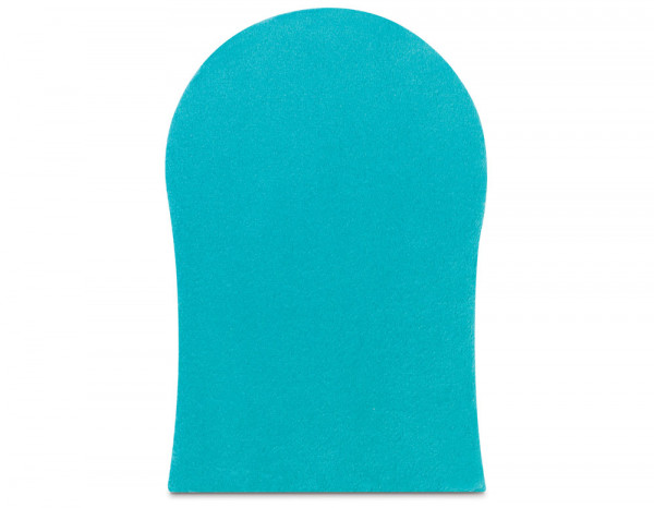 St.Tropez velvet luxe applicator mitt