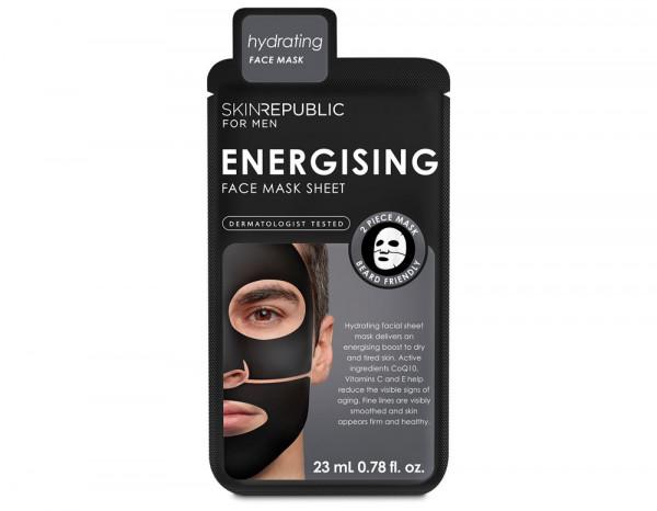 Skin Republic energising mask