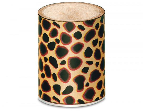 Lecente foil 1500mm, Leopard Print