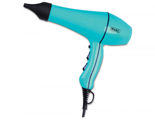 Wahl powerdry professional dryer, turquoise