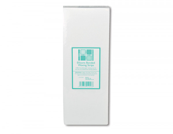 Beauty Essentials bonded waxing strips (100)