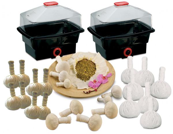 Priadara intro to thai style massage kit