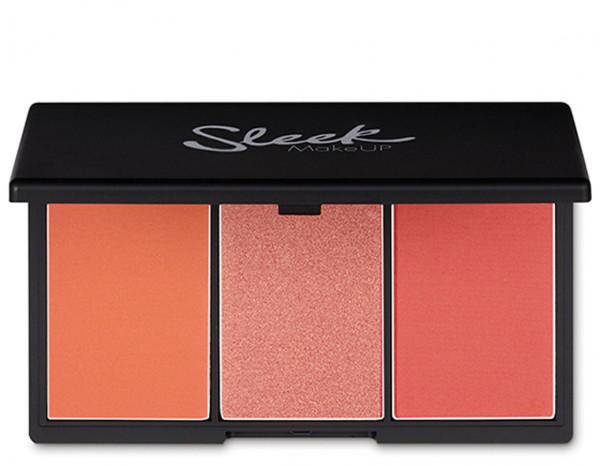 Sleek blush by 3, lace