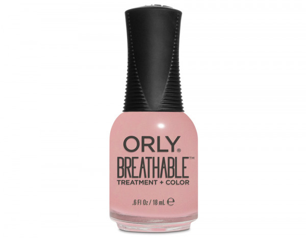 ORLY breathable 18ml, Sheer Luck