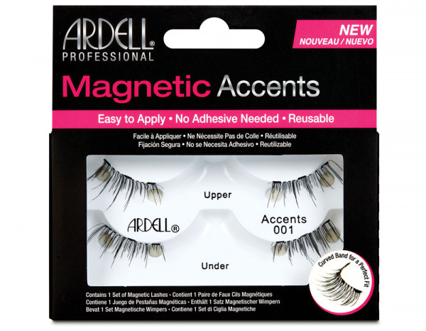 460d87b5577 Ardell magnetic accents 001 | Strip lashes | Lashes and brows ...