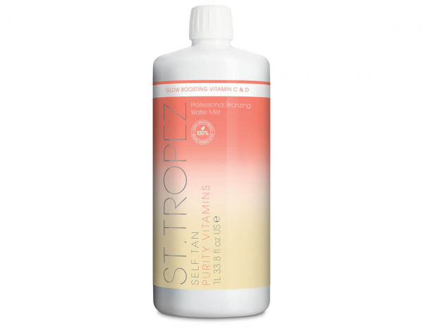 St. Tropez purity vitamin mist 1L