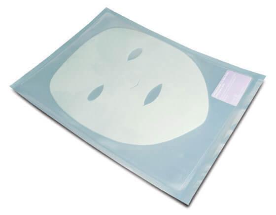 Collagen mask, aloe vera and linden CNS