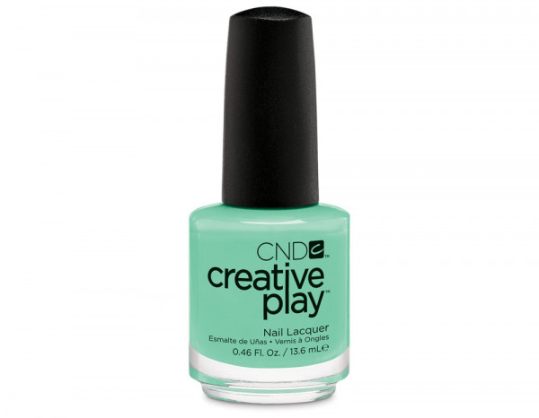 CND Creative Play 13.6ml, Shady Palms