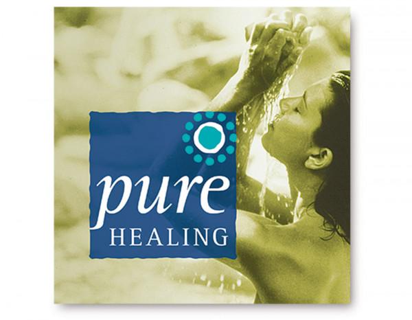 CD pure healing