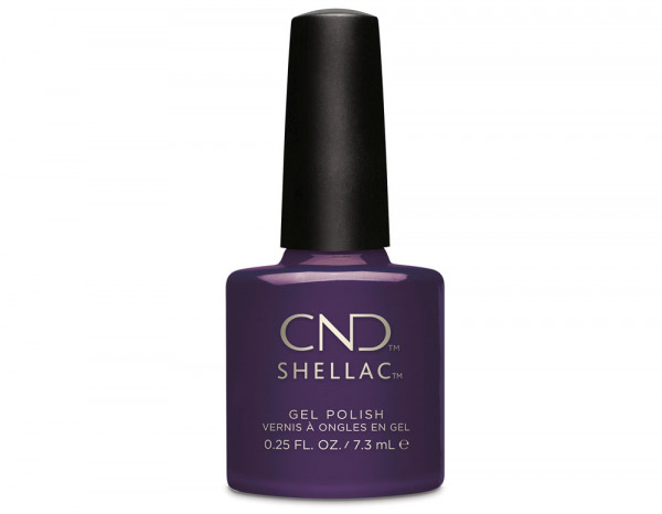 CND Shellac 7.3ml, Rock Royalty