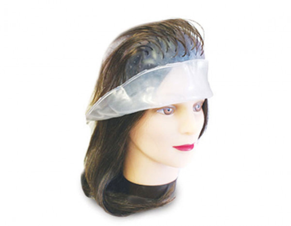 Hair Tools highlighting cap with metal hook