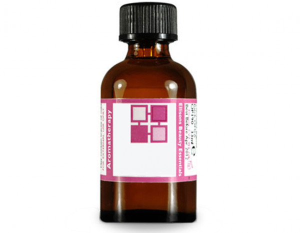 Facial oil no.4, sensitive skin 33ml