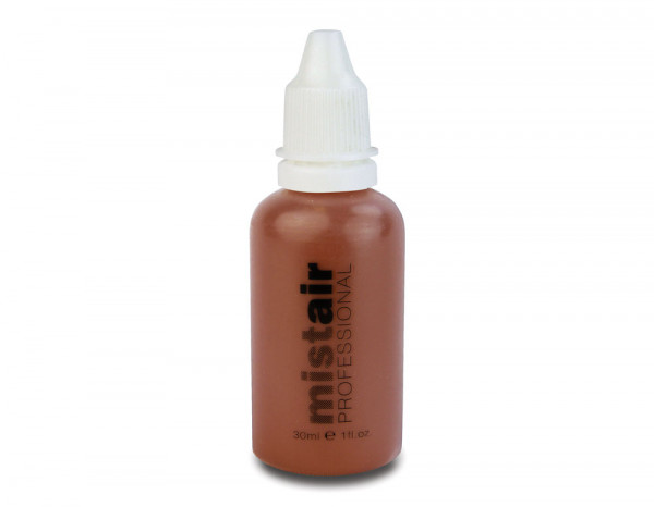 Mistair professional brow, neautral brown 30ml