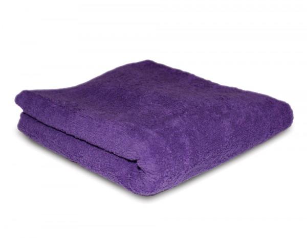 Hair Tools towels chlorine resistant purple (12)